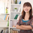 Asian female — Stock Photo #14930283