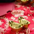 Chinese new year decorations — Stock Photo #18297161