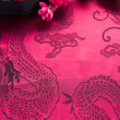 Stock Photo: Chinese new year decorations