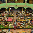 Khatijah market at ketantan — Stock Video #33737091