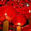 Chinese lanterns — Stock Photo #34255177