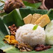 Nasi lemak — Stock Photo #40963367