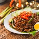 Chicken chow mein — Stock Photo #43736567