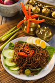 Cuisine thaïlandaise — Photo