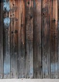Wooden backgrond — Stock Photo