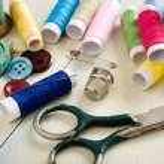 Spools of threads — Stock Photo #34486143
