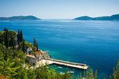 Croatia, adriatic sea — Stock Photo