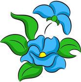 Flower — Stock vektor