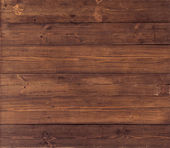 Wood Texture, Wooden Plank Grain Background, Striped Timber Close Up Boards — Stock Photo
