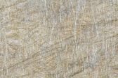 Cotton fabric texture background of brown textile, cloth of thread fibre — Stock Photo