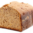 Homemade bread - Stock Photo