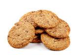 Biscoitos digestivos — Foto Stock