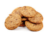 Digestive biscuits — Foto Stock