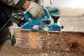 Carpintaria — Foto Stock