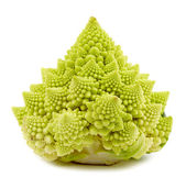 Romanesco cauliflower — Stock Photo