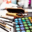 Professional makeup kit — Stock Photo #23915611