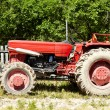 Old tractor — Stock Photo #26659903