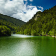 Stock Photo: Petrimanu lake on summer