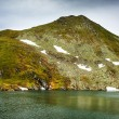 Glacial lake and mountains — Stock Photo #49598471