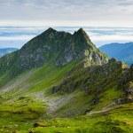 Fagaras mountains in Romania — Stock Photo #50724471