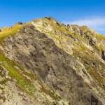 Fagaras mountains in Romania — Stock Photo #50724993