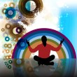 Meditation — Stock Photo #13404659