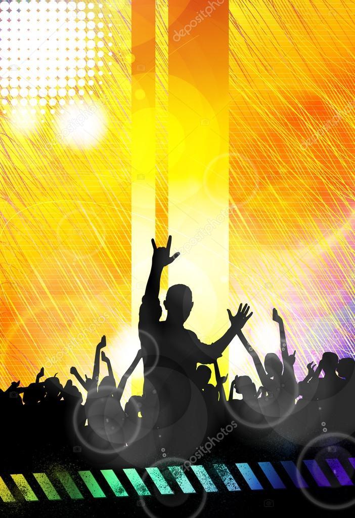 Poster Background » Music Poster Background - Poster ...
