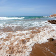 Atlantic, Africa, Morocco beach — ストック写真