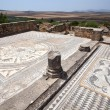 Stock Photo: Volubilis Romold city, Morocco
