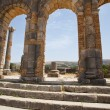 Volubilis Roman old city, Morocco — Stock Photo #31765945