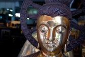 Buddhist Statue — Stock Photo
