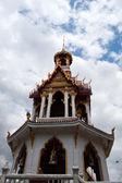 Thailand, bangkok.the tempel. — Stockfoto