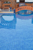 Swimming pool — Stockfoto