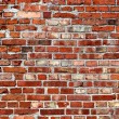 Solid brick wall — Stock Photo #31951413
