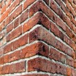 Solid brick wall — Stock Photo #31951415