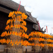 Buddhist temple — Foto de stock #31951431