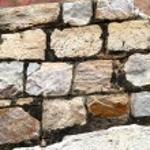 Solid brick wall — Stock Photo #31951475