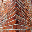 Solid brick wall — Stock Photo #31951657