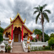Buddhist temple — Stock Photo #31951673