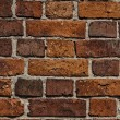 Solid brick wall — Stock Photo #31951695