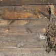 Old wooden textured background — Stock Photo