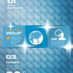 Social media concept — Stock Vector #39374971