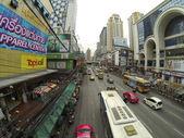Road Traffic — Stock Photo