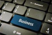 Internet business background — Stock Photo