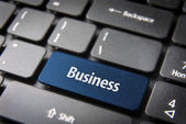Sfondo di internet business — Foto Stock
