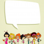 Diversity 8 march International Women Day — Stock Vector #21465933