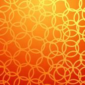 Abstract circle pattern — Stock Vector