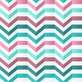 Vintage geometric seamless pattern background. — Stock Vector