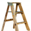 Stepladder — Stock Photo