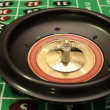 Roulette wheel — Stock Video
